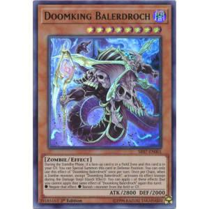 Doomking Balerdroch