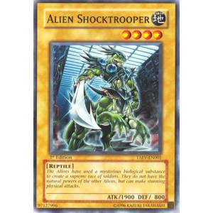 Alien Shocktrooper