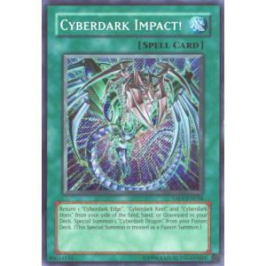 Cyberdark Impact!