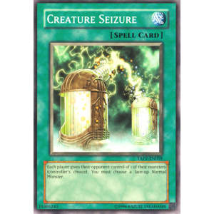 Creature Seizure