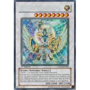 Avenging Knight Parshath (Secret Rare)