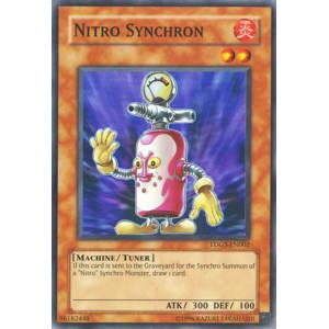 Nitro Synchron
