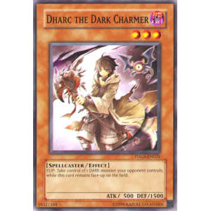 Dharc the Dark Charmer