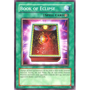 Book of Eclipse