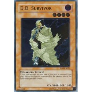 D.D. Survivor (Ultimate Rare)