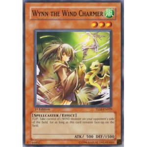 Wynn the Wind Charmer