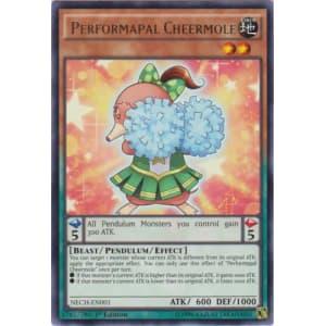 Performapal Cheermole