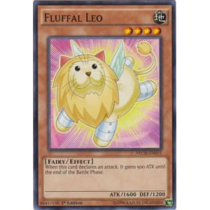 Fluffal Leo