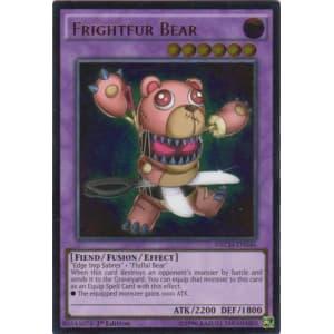 Frightfur Bear (Ultimate Rare)