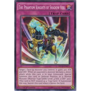 The Phantom Knights of Shadow Veil