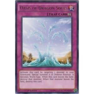 Oasis of Dragon Souls