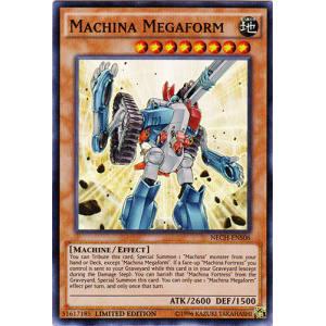 Machina Megaform