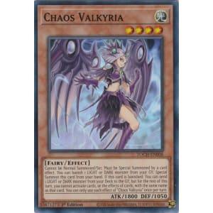 Chaos Valkyria