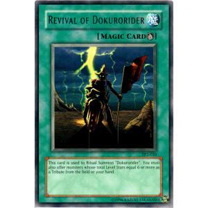 Revival of Dokurorider