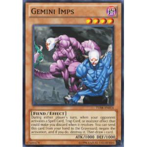 Gemini Imps