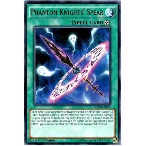 Phantom Knights' Spear