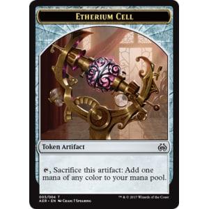 Etherium Cell (Token)