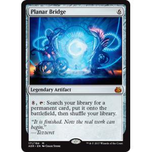 Planar Bridge