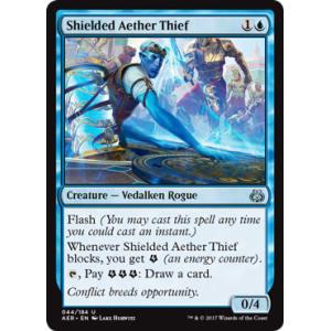 Shielded Aether Thief