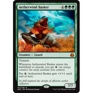 Aetherwind Basker