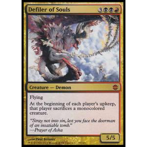 Defiler of Souls