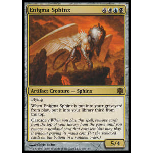 Enigma Sphinx