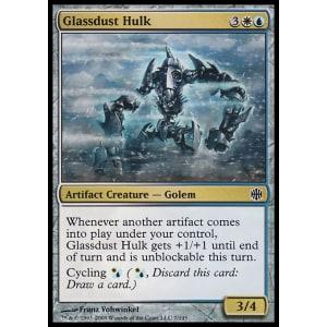 Glassdust Hulk