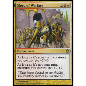Glory of Warfare