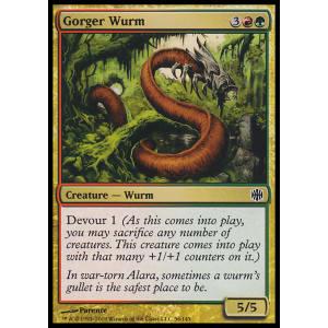 Gorger Wurm
