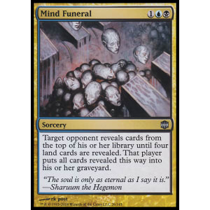 Mind Funeral