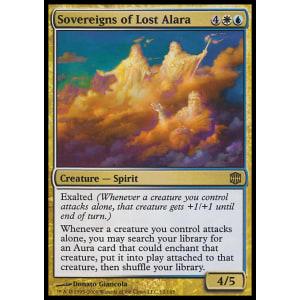 Sovereigns of Lost Alara