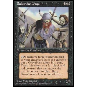Balduvian Dead