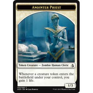 Anointer Priest (Token)