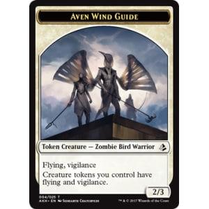 Aven Wind Guide (Token)