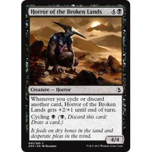 Horror of the Broken Lands