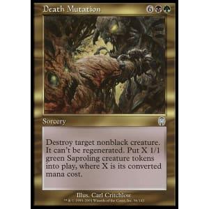 Death Mutation