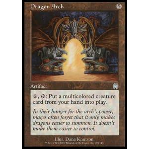 Dragon Arch