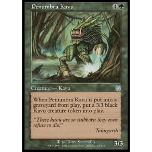 Penumbra Kavu