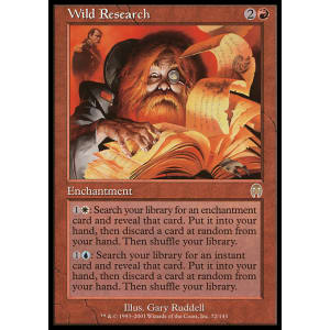 Wild Research