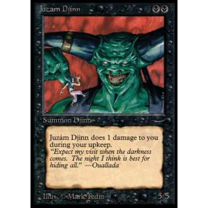 Juzam Djinn