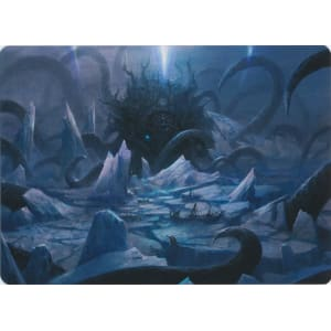 Icebreaker Kraken