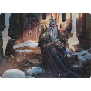 Narfi, Betrayer King