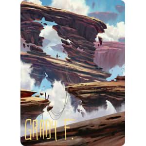 Boulderloft Pathway
