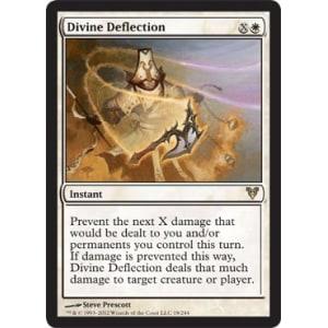 Divine Deflection