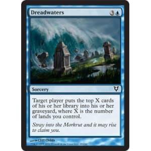 Dreadwaters