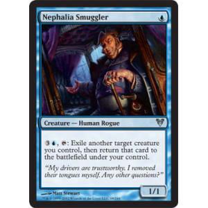Nephalia Smuggler