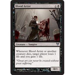 Magic Commander 2017-1x Blood Artist