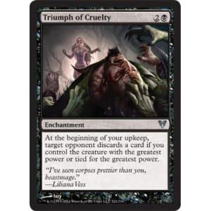Triumph of Cruelty