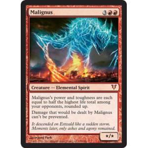 Malignus