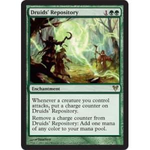 Druids' Repository